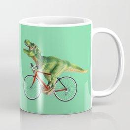 BIKE T-REX Coffee Mug
