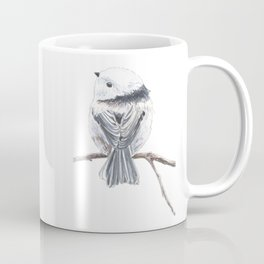 Tit bird Coffee Mug