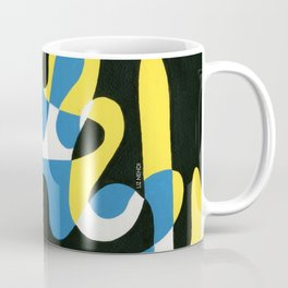 Be Coffee Mug