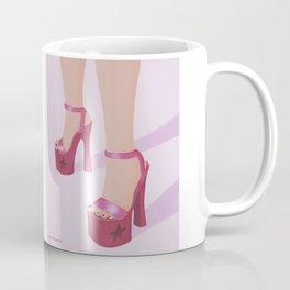 Mary Says She's Had Enough Coffee Mug