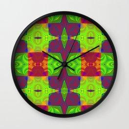 i55 Wall Clock