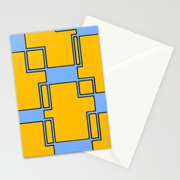 Up The Junction Stationery Cards