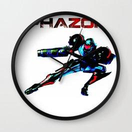PHAZON Wall Clock