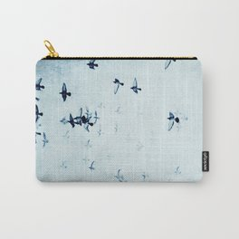 birds II Carry-All Pouch