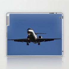 Executive Jet Laptop & iPad Skin