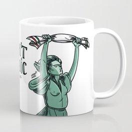Towel Day (Hungary) Coffee Mug