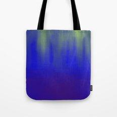 Deep Sea Reflections Tote Bag