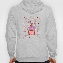 Festive Cupcake Hoody