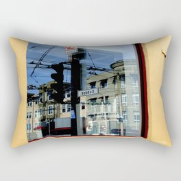 This, That, And The Other... Rectangular Pillow