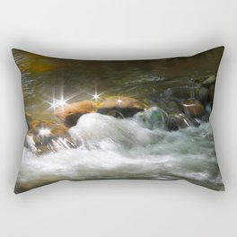 Oak Creek Rectangular Pillow