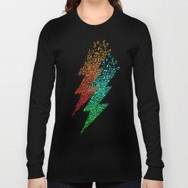 Electro music Long Sleeve T-shirt