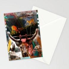 Deer. Stationery Cards