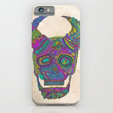 Minotaurus (Multicolor 2) iPhone 6s Slim Case