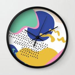 radical probably Wall Clock