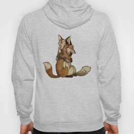 Without Words Hoody