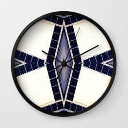 """""""Incomplete""""  Wall Clock"""