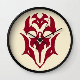 Mordred Kairi Sisigou Command Spell Wall Clock