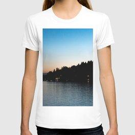 Mercer Island T-shirt