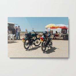 Road-trip Metal Print