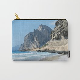 Salalah Oman 10 Carry-All Pouch