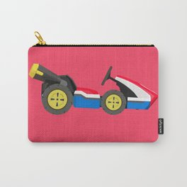 MARIO CART Carry-All Pouch