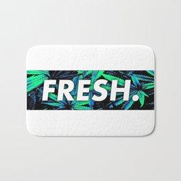 FRESH. Bath Mat