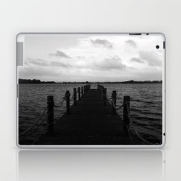 Lough Neagh, Oxford Island  Laptop & iPad Skin