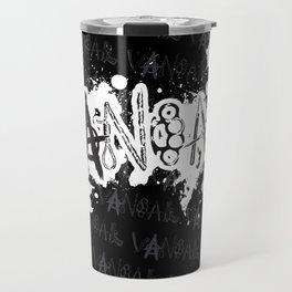 VNDL WPN5 Travel Mug