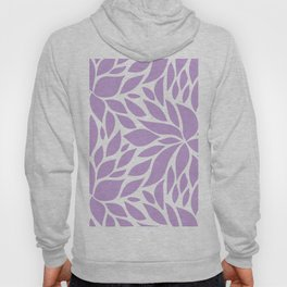 Bloom - Periwinkle Hoody