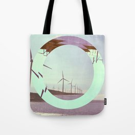 Vintage in Taiwan collection #2 Tote Bag