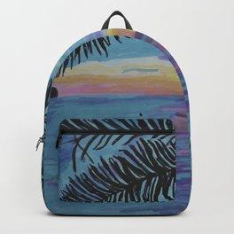 The Beach Backpack