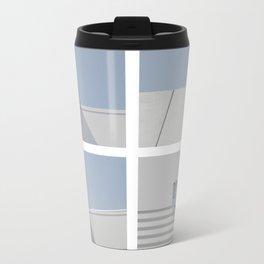 TL0017 Metal Travel Mug