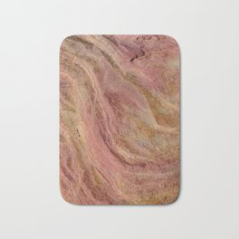 Natural Sandstone Art, Valley of Fire - 2 Bath Mat