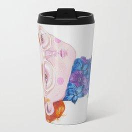Recato/Demureness Travel Mug