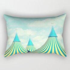circus tent 2 Rectangular Pillow