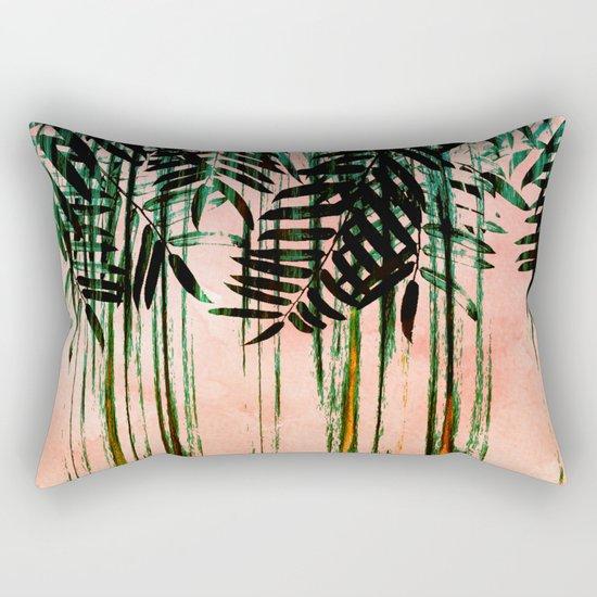 FOLIAGE II Rectangular Pillow