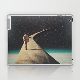 We Chose This Road My Dear Laptop & iPad Skin