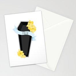 Still Ill Stationery Cards