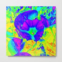 Floral 103 Metal Print