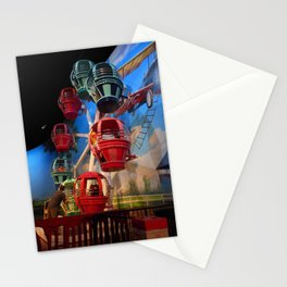 """""""Air Zoo"""" Stationery Cards"""