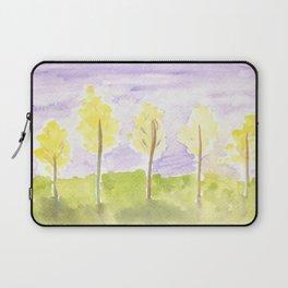 #57. UNTITLED (FALL) - Trees Laptop Sleeve