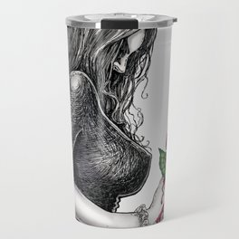 The Tales of Bloody Mary #6 Travel Mug