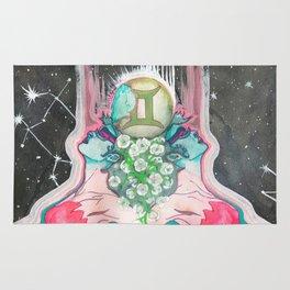 Gemini Rug