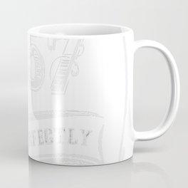 Vintage-1957---60th-Birthday-Gift-Idea Coffee Mug