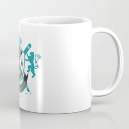 Flagship Brand - MoUX Logo Coffee Mug