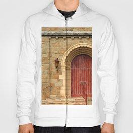 Old Church Door Hoody