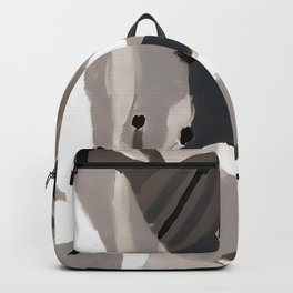 Lily Monochrome Backpack