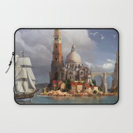 HyBrasil Laptop Sleeve