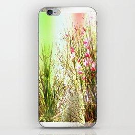 Willowy iPhone Skin