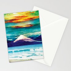 Living Rapture in Yeno Stationery Cards